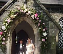 wedding flower arches uk wedding designer