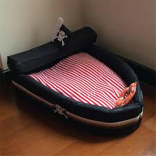 gatti divani 24 pollice pet letto per cani gatti pirate boat caldo divani