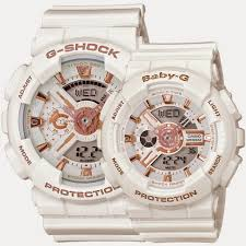 Jam Tangan Baby G Warna Merah jual jam tangan casio baby g g shock lov 14a jam casio