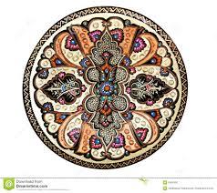 turkish ornaments stock photo image of yellow mystic 8454392