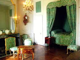 les appartements de madame de pompadour a versailles interior