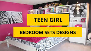 Teenage Girls Bedroom Sets 35 Awesome Teen Bedroom Sets Design Ideas In 2017 Youtube