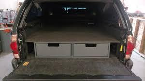 diy u0027d a captain u0027s bed for my friend u0027s truck album on imgur