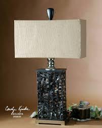 Uttermost Table Uttermost Alita Black Table Lamp 27922 1