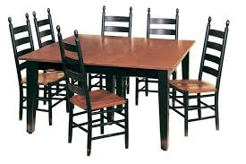 amish shaker style dining table to shaker style dining room