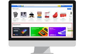 Flip Kart Flipkart Online Advertising Online Business Advertising Mobile