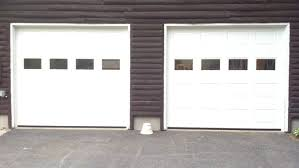 garage doors garage dooration ideas temporary ideastemporary