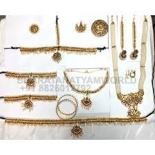 kuchipudi jewelry sets bharatanatyam world