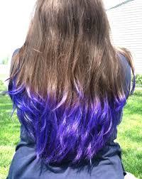 dye bottom hair tips still in style 5 best brown hair color ideas pruitt s dip dyed hair more hair