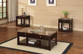 guide to coffee and end table sets