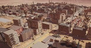 pubg new map release date playerunknown confirms desert map will be 8x8 km eurogamer net