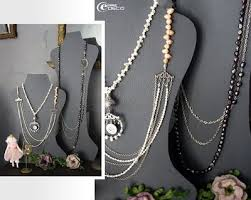 color necklace display images 108 best jewelry show set up images display ideas jpg