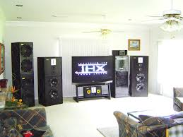 home theater room setup home theater speakers diy design and ideas