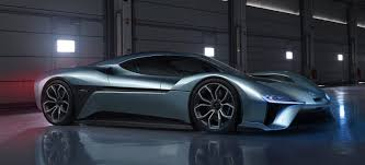 electric sports cars nextev launches new brand u0027nio u0027 and its first electric car 1 mw