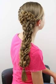 25 best hair french u0026 dutch braids images on pinterest