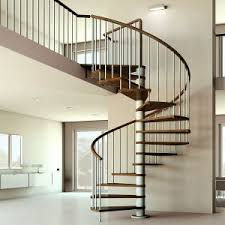Inside Stairs Design China Inside Wood Treads Spiral Staircase Design China Spiral