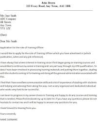 police resume cover letter best police officer cover letter