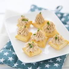 canapé tarama recette de tarama de tofu magicmaman com