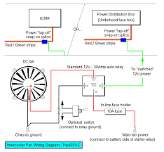1990 sc cooling fan wiring diagram needed also need advice on