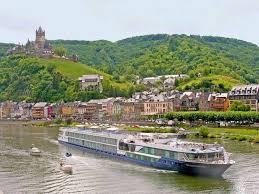 river boat q a