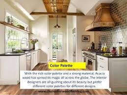 acacia wood flooring choice of interior designers