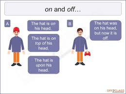 how to teach prepositions of place and location off2class