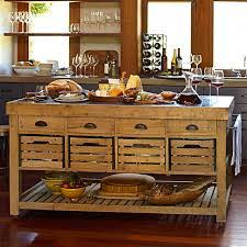 rustic kitchen islands and carts kitchen island cart qnud