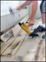 installation select wood floors
