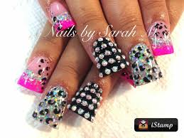 88 best nails images on pinterest acrylic nails bling nails and