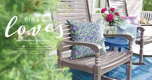 grandin road home decor indoor and outdoor furniture shop now