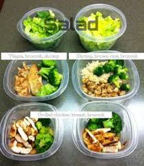 are lean cuisines healthy 8 ways to eat your way to lean salads lunches and http