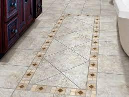 Bathroom Floor Tile Design Patterns Brilliant Design Ideas Small - Bathroom floor tile design patterns