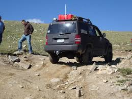 jeep liberty tow hitch opinions on best roof rails and trailer hitch jeep liberty forum