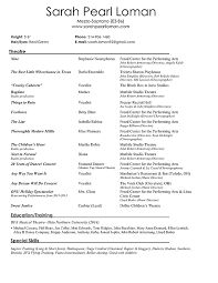 Internship Resume Builder 735659172758 Paralegal Resumes Word Resume Creative Excel With