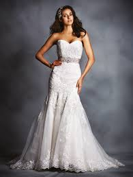 alfred angelo wedding dress mimi s bridal wedding dresses