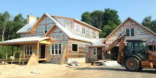 how to start to build a house what to know about building a house things to know when building a