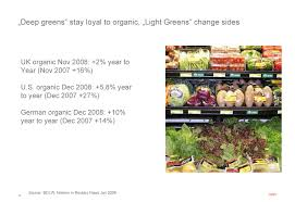 Light Year To Year Grey Food Trends Study Recession And