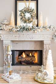 30 beautiful mantel decorations ideas a diy projects