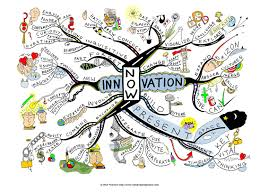 Georgia Tech Map Mini Innovation Hubs Center For 21st Century Universities