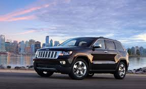 diesel jeep grand cherokee jeep grand cherokee diesel to bow at detroit auto show autoguide