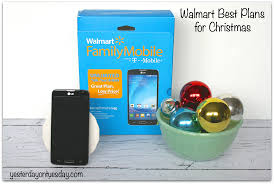 walmart best plans for christmas yesterday on tuesday