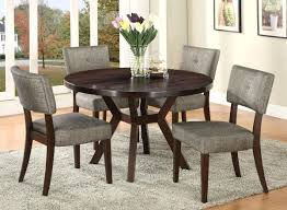 dining room chair covers round back articles with french round dining set tag mesmerizing rounded