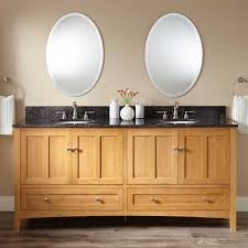 Bamboo Vanity Cabinets Bathroom by 72
