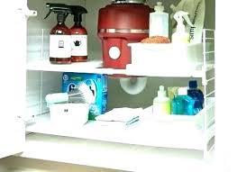 bathroom cabinet storage ideas organize bathroom cabinets sweetdesignman co