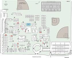 Ponderosa Floor Plan Ponderosa High Campus Map
