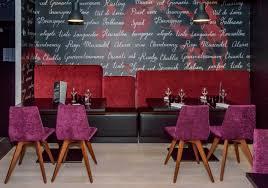 cuisine p駻uvienne restaurants à chasseneuil du poitou site du futuroscope office de