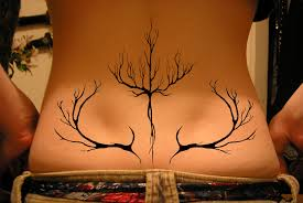 female back tattoo designs designs for girls back body tattoos hd wallpapers