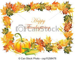 vectors illustration of vector illustration of thanksgiving day