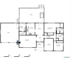 Dogtrot Floor Plans 28 Vintage Farmhouse Floor Plans Old 1800s House Hahnow