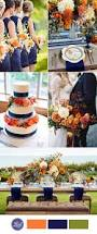 10 fall wedding color ideas 2017 trends